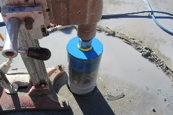 Core Cutting and Drilling works in Dubai