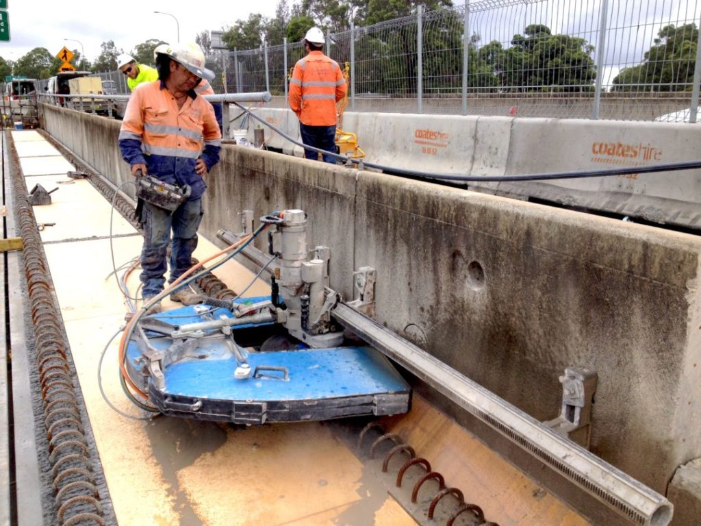 Concrete Coring | Cutting in Dubai