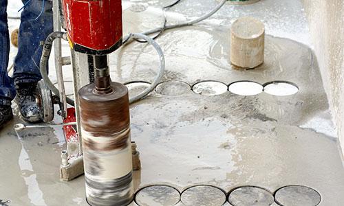 Concrete Cutting in Dubai