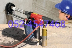 Core Cutting and Concrete Coring in Dubai
