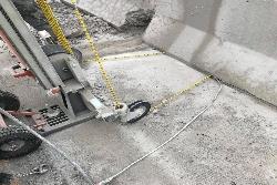Wire Saw Cutting in Dubai