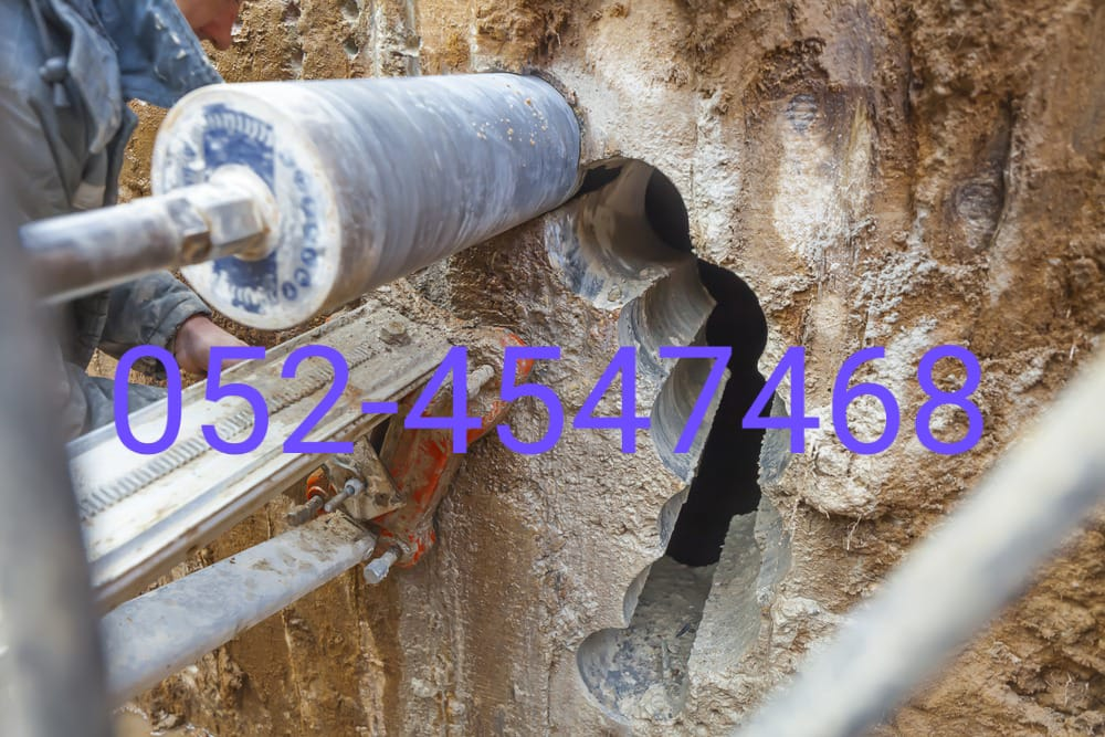 Demolition | Core Cutting | Concrete Cutting | Contractors in Dubai